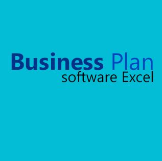 Startup business plan template excel